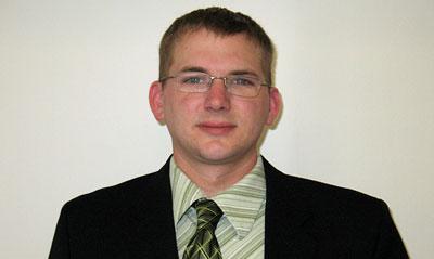 Greg Peck - General Manager