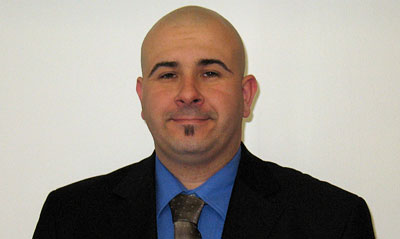 Kevin Fontjemie - Operations Manager